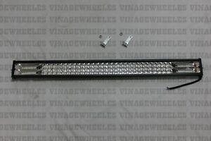 Universal LED Light Bar-Spot light Driving Lamp -12V-132 LED-Ford F150-F250-F350