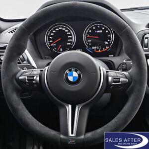 Original BMW CS Lenkrad F87 M2 Alcantara Sportlenkrad - M - Steering Wheel