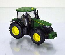 Wiking 035801 Traktor John Deere 7260R Scale 1 87 NEU OVP
