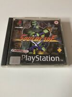 Soulblade PS1 (Playstation 1)