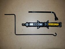 2007 2008 2009 2010 2011 TOYOTA CAMRY JACK AND SPARE WHEEL TOOL