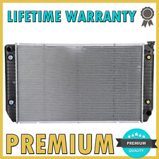"Brand New Premium Radiator for 94-00 Chevrolet GMC C/K Pickup Suburban 34"" AT MT"