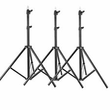 NEEWER 6ft / 75 inch / 190cm tripod light studio kit video, light, soft box