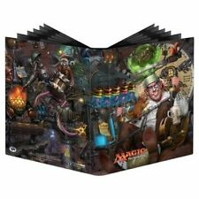 Binder PRO UNSTABLE Magic the Gathering PRO Binder 9-Pocket Ultra Pro Box MTG