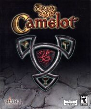 Dark Age of Camelot PC Game
