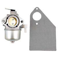 New Carburetor For Briggs & Stratton Engine Tractor walbro Carb 690115