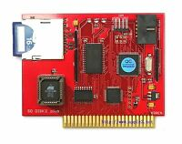 SD DISK][ Plus(FDD&HDD Emulator for APPLE ][,][+,//e and IIgs)