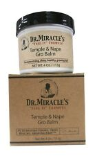 Dr. Miracles Temple & Nape Gro Balm 113g