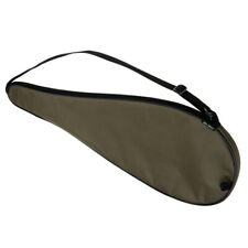Replacement Tennis Racquet Racket Cover Bag Carry Storage Holder Army Green