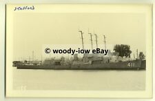 na2233 - American Navy Warship - USS Stafford - photograph