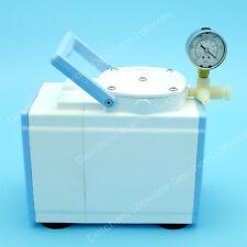 Laboratory Diaphragm Vacuum Pump,GM-0.33A,Lab Vacuum Pump,220V or 110V