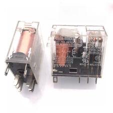 5PCS CAT 700-HK32A2 Power Relay 8Pin 5A 120V