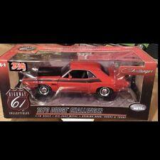 1970 Dodge Challenger TOR-RED 50602 H61