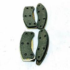 Valucraft D152V Organic Front Disc Brake Pads D152 17D152 For Ford Mercury NOS
