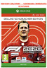 F1 2020 Deluxe Schumacher Edition XBOX ONE NO CD NO KEY PREORDER 07/07/2020