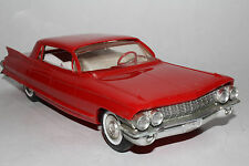 1961 Cadillac Fleetwood Promo Car, Original