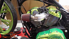 INDIAN MOTORCYCLE CHIEF CHIEFTAIN DARK HORSE INTAKE POLARIS AIR FILTER 2014 +