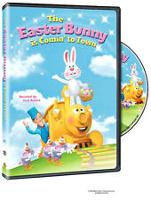 EASTER BUNNY'S COMING TO TOWN / (STD) - DVD - Region 1