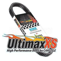 Carlisle Power Snowmobile Ultimax Pro Drive Belt Yamaha SRX 700 98-01