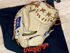 "Rawlings Heart Of The Hide PROSP13C 32.5"" Catcher Sal Perez (Preferred Primo Qlt"