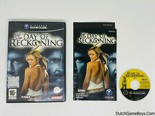 Day Of The Reckoning 2 - FAH - Nintendo Gamecube