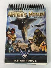 2009 US Air Force Airman's Book