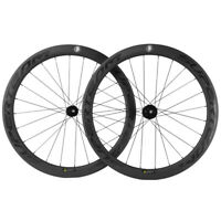 Superteam Disc Brake Carbon Wheels 50mm Road Bike Disc Brake Carbon Wheelset700C