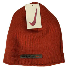 Nike Adults Unisex Vintage Beanie Hat 559358 852