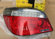 BMW 5 Series E60 M5 Left Rear Tail Lamp Light Hella 2VP009425‑111 Equi 7177281