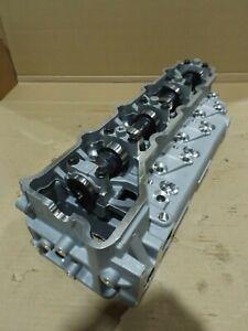 Complete Mitsubishi 4M40 NON TURBO Cylinder Head. pajero canter glx