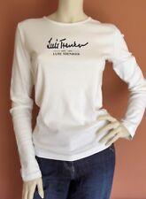 Luis Trenker Damen Shirt Carla weiß L