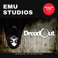 DreadOut (PC) Steam Key Region Free Horror