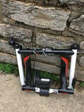 Travel Trac Comp Magnetic Bike Trainer Mag + Plus
