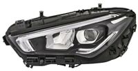 Projecteur Phare Avant DX LED pour Mercedes Cla C118 2019 IN Avant