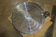 Schwinn Airdyne  Bike Fan Wheel + Fan Covers AD2