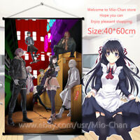 Game Overwatch #0662 Gremory Home Decor Japan Anime Wall poster Scroll 60*90CM