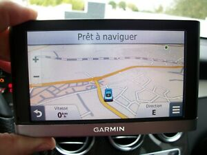 GPS GARMIN 2547 LM