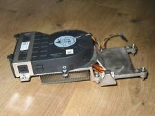 Dell 790 990 390 7010 9010 SFF Heatsink & Fan DC Brushless BFB1012H J50GH 637NC