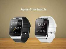 Decwin Aplus Smart Mobile Phone Watch SIM Bluetooth F iPhone Samsung Android WT