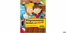 Programmieren lernen für Kinder - Eine verständliche Ein... | Buch | Zustand gut