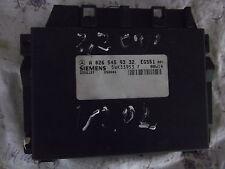 a0265459332 EGS51 Centralina cambio automatico MERCEDES W202 S202 W210