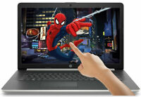 "HP 17.3"" TouchScreen Laptop 12GB Ram AMD DualCore 3.60GHz 1TB HD DVD+RW WebCam"