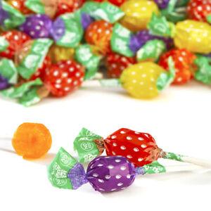 PACK OF 20x Swizzels Fruity Pops Lollies Party Bag Kids Retro Vegan Sweets Bulk