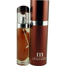 Perry Ellis M by Perry Ellis EDT Spray 3.4 oz