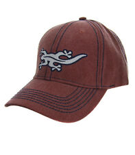 Black Salamander Wine Baseball Cap - PC9 - New