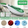Portable Handheld Electric Iron Steam Brush Fabric Laundry Clothes Home Brush