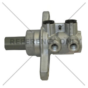 Brake Master Cylinder fits 2012-2019 Chevrolet Sonic Trax  CENTRIC PARTS