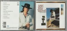 Stevie Ray Vaughan - The Sky Is Crying CD 1991