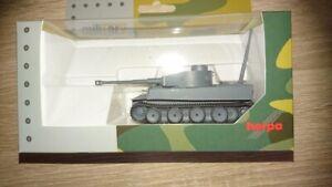 Herpa 746434 - 1/87 Pzkpfw Tiger Prototype No. V1 1942 - New