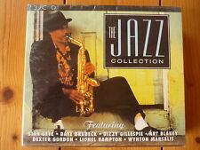 The Jazz Collection STAN GETZ CHICK COREA ART BLAKEY BUDDY RICH PHIL WOODS 3CD